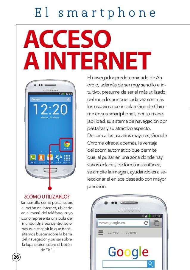 Guia vodafone manual uso m viles para mayores - Internet en casa de vodafone ...