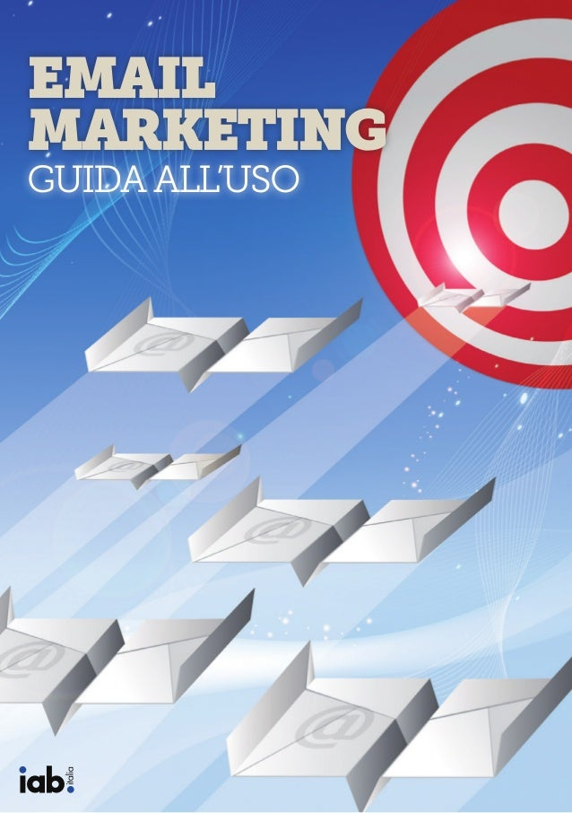 Email marketing guidaall'uso