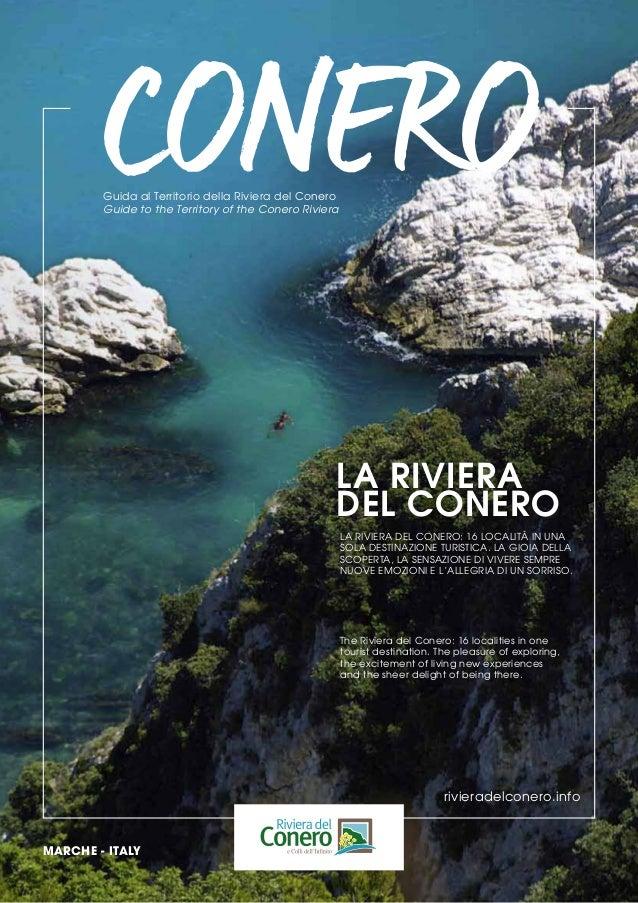 Cartina Conero Marche.Riviera Del Conero E Colli Dell Infinito Marche Italy 2016