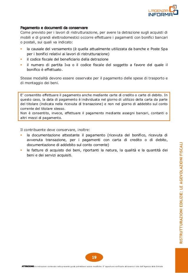 Guida agevolazioni fiscali ristrutturazioni edilizie - Guida fiscale ristrutturazione ...
