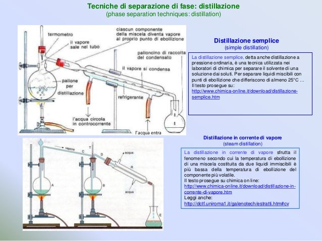 Guida Al Laboratorio Di Chimica Biologia Scienze