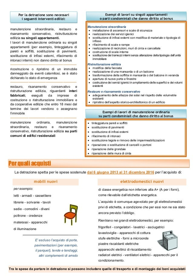 Best agevolazioni fiscali acquisto cucina ideas ideas for Agevolazioni acquisto mobili