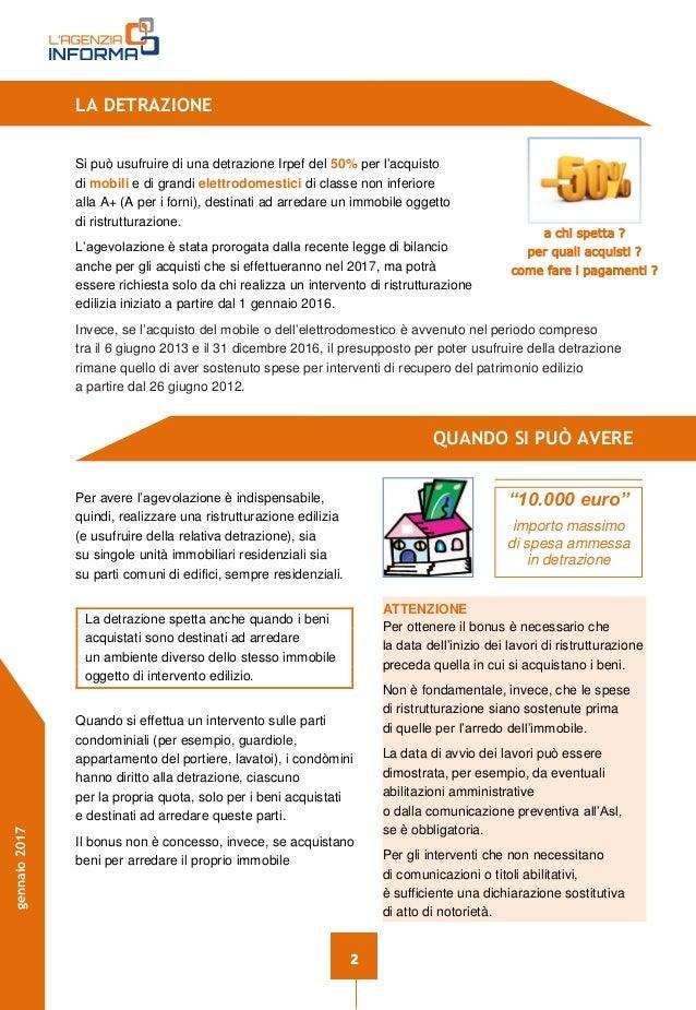 Spese acquisto casa trendy nella formula con riscatto a for Bonus mobili 2017 prima casa