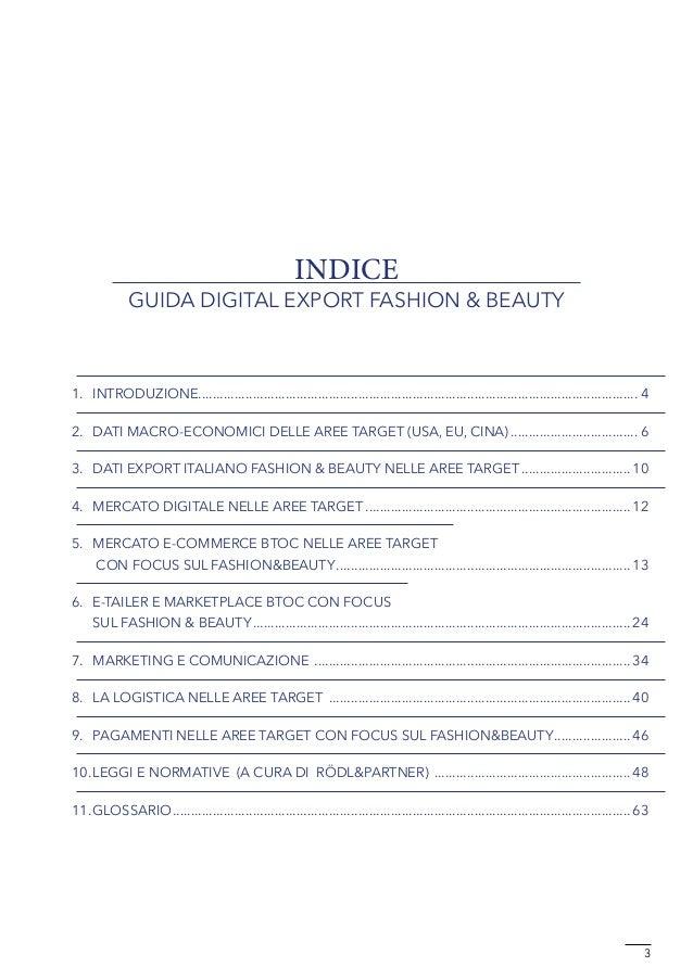 d3ecdd143058 Guida Digital Export  Fashion   Beauty