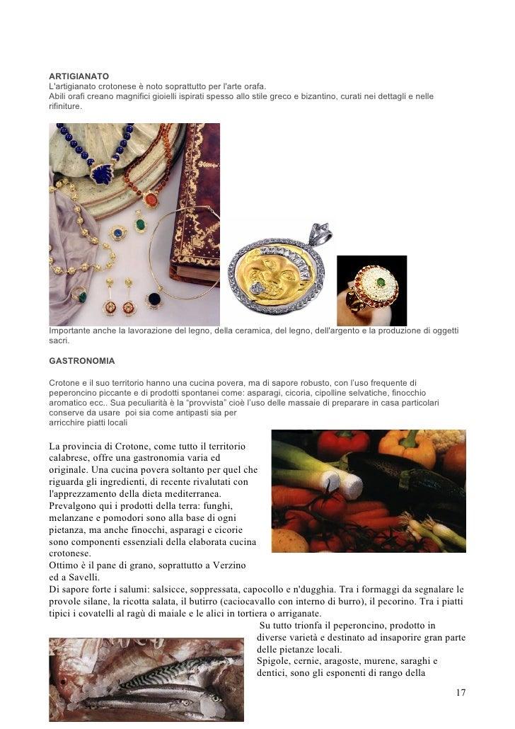 Guida turistica per adolescenti crotone for Casa moderna crotone
