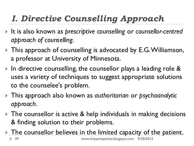 the limitations of two approaches in counseling Behavior therapy (chapter 9) ch 10 will cover cognitive-behavioral approaches 2 7 limitations to multicultural counseling.