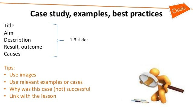 guidance for subject matter experts