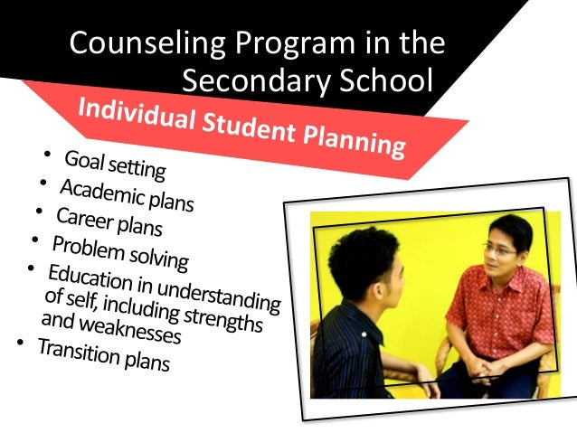 insights on guidance counseling Guided solutions counseling & mediation (gscm) is a private organization dedicated to providing supportive solutions to those who seek guidance when in need we offer.