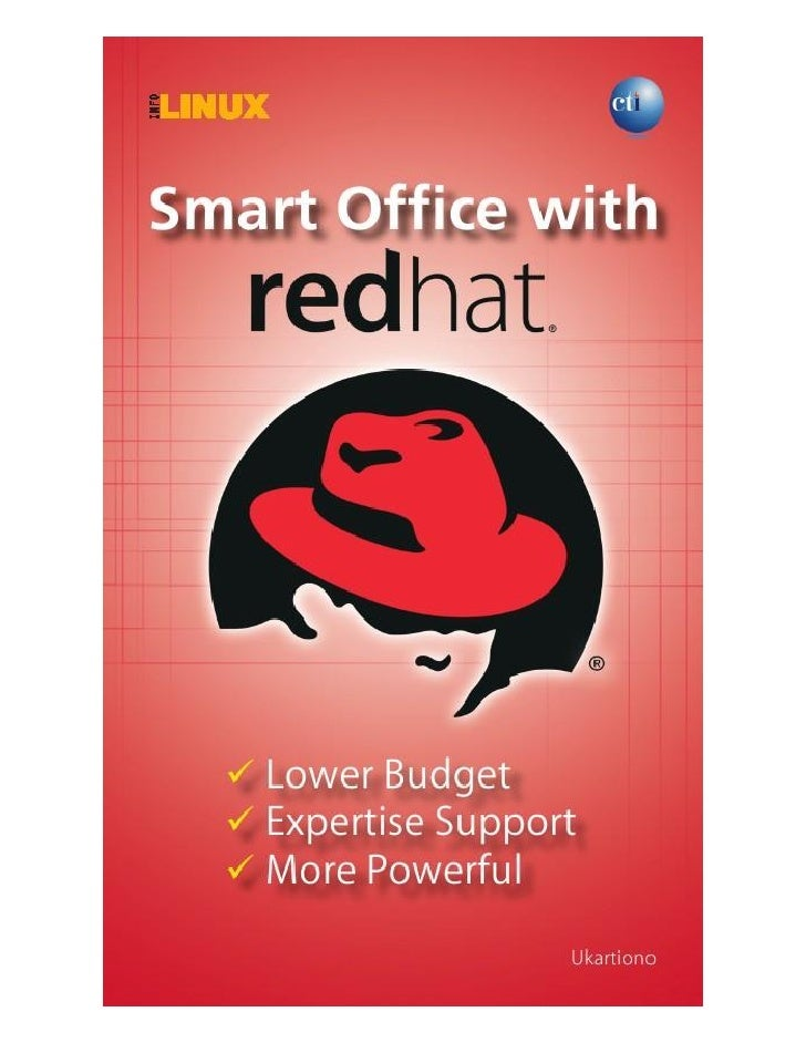 Guidance redhat