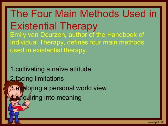 Meaning Therapy: Assessments and Interventions