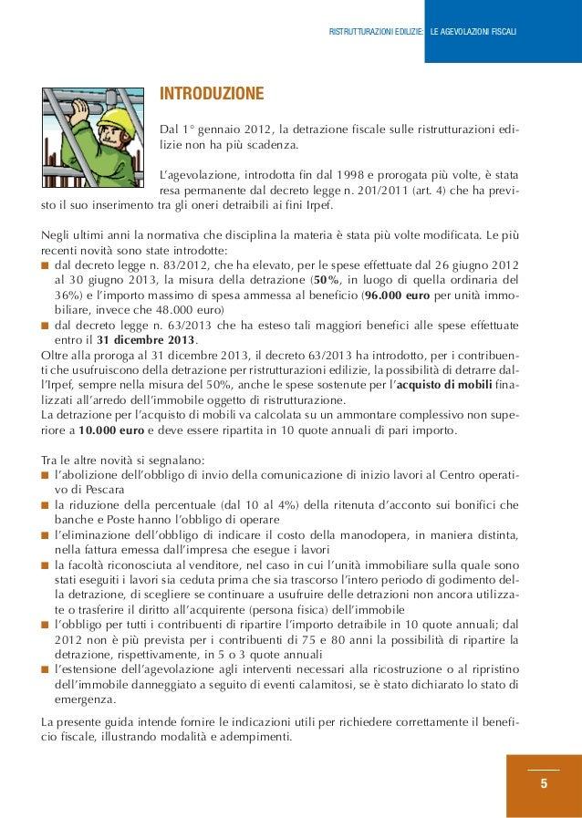 Guida ristrut 06 2013 - Guida fiscale ristrutturazione ...