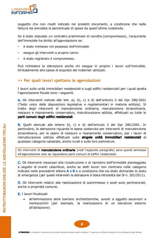 Rifacimento Bagno Ordinaria O. Latest Quali Pratiche Edilizie Per ...
