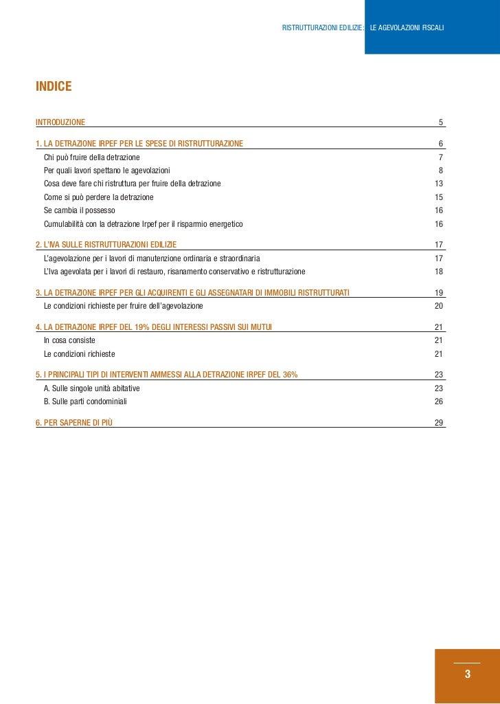 Ristrutturazioni edilizie le agevolazioni fiscali autos post - Guida fiscale ristrutturazione edilizia ...