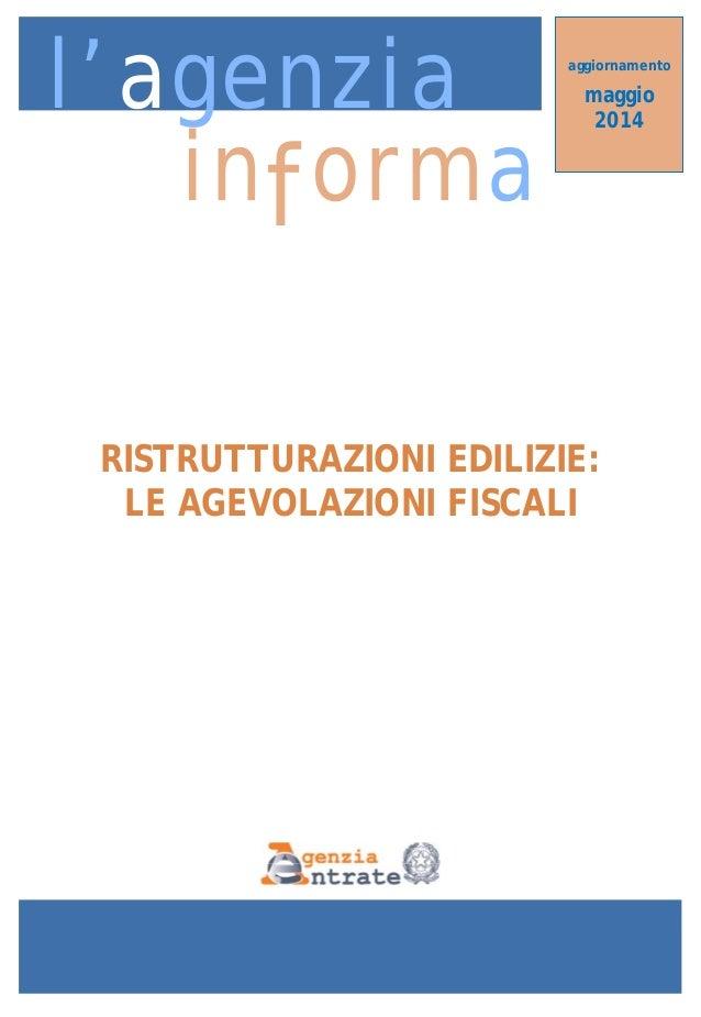 Guida detrazioni fiscali per le ristrutturazioni for Guida ristrutturazioni