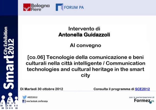 Collecting, Sharing, Reusing Geo andTime-variant 3D Models of the City of             Bologna: an Open Project       Mauro...