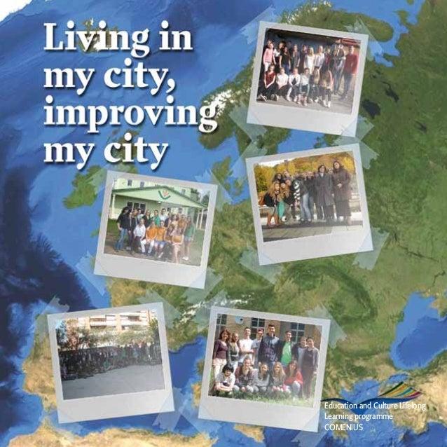 Education and Culture LifelongLearning programmeCOMENIUS