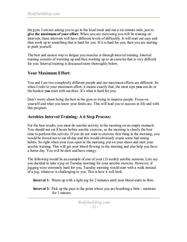 79e26394cdd Body Building Guide