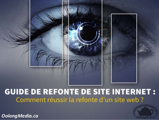 OolongMedia.ca