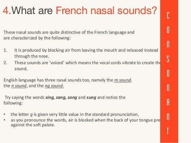 The ultimate guide for french pronunciation