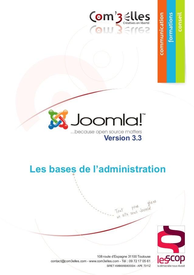 108 route d'Espagne 31100 Toulouse  contact@com3elles.com - www.com3elles.com - Tél : 09 72 17 05 61  SIRET 49896890800034...