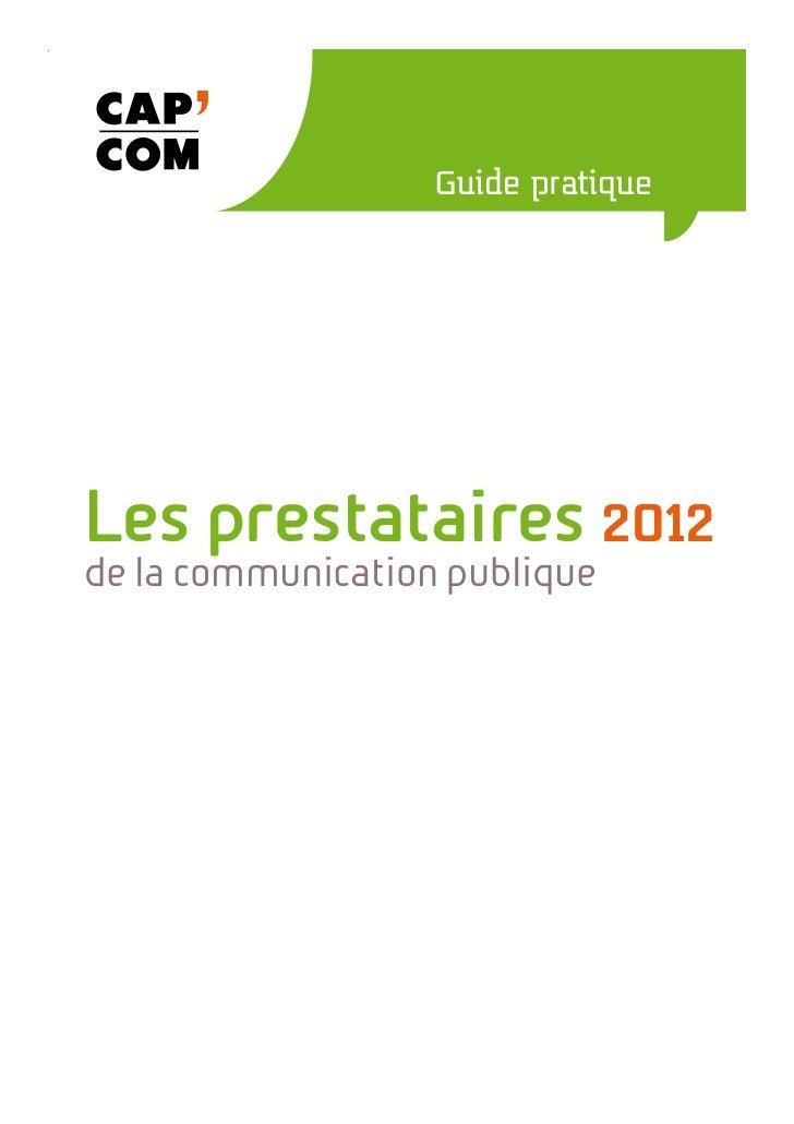 Guide communication-publique-territoriale-2012 Slide 3