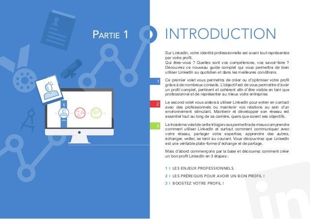 Guide linkedin complet pour les entreprises Slide 3