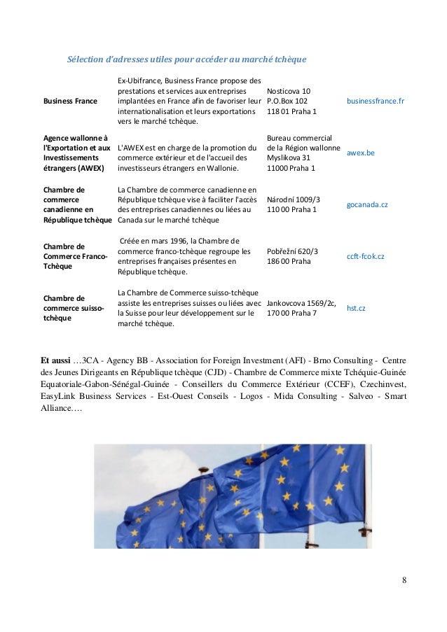 Guide Des Adresses Utiles Pour Les Affaires Et LExpatriation En Rpu