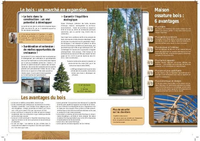 Technique Construction Bois - Guide technique construction bois 1