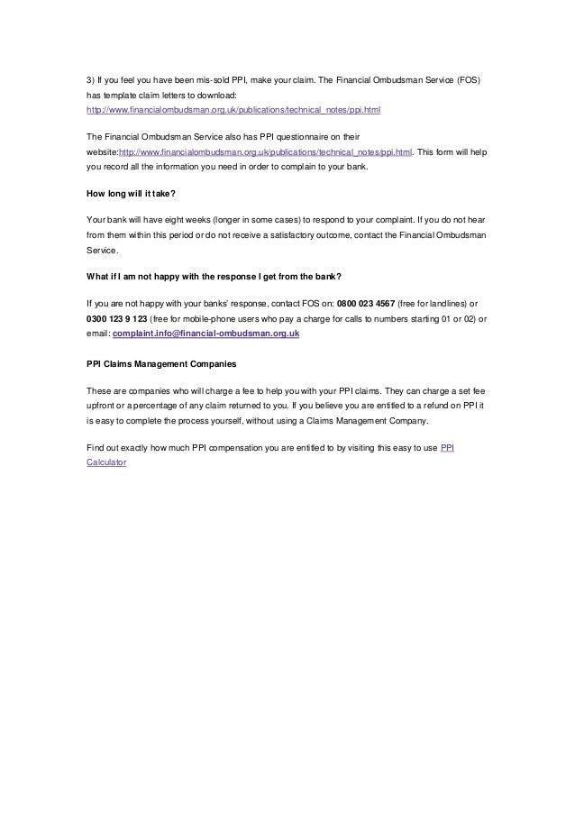 Ppi Template - Corpedo.com