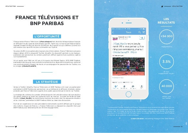 Chaque année France Télévisions (@francetvsport) fait vibrer les téléspectateurs français en diffusant les plus grands évè...