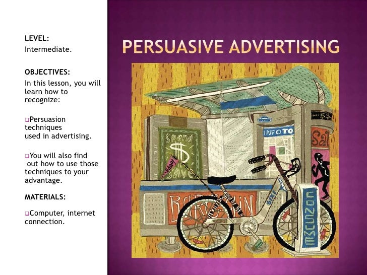 What Are the Major Differences Between Informative and Persuasive Advertising?