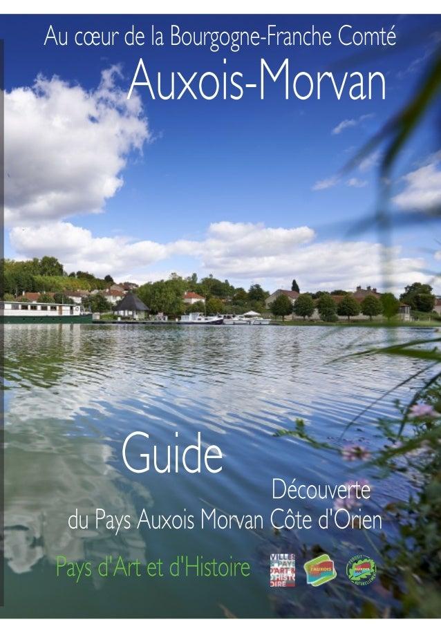 Guide 2017 Auxois