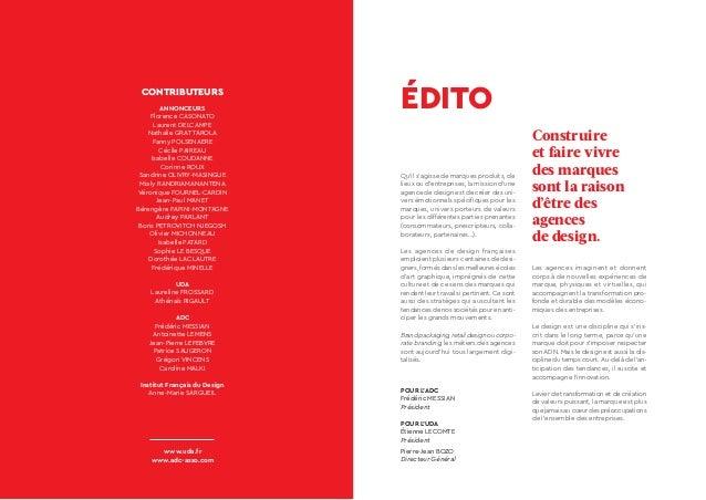 Le guide de la bonne relation entre annonceur et agence en design Slide 2