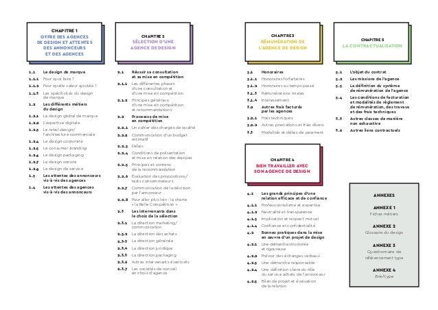 Le guide de la bonne relation entre annonceur et agence en design Slide 3
