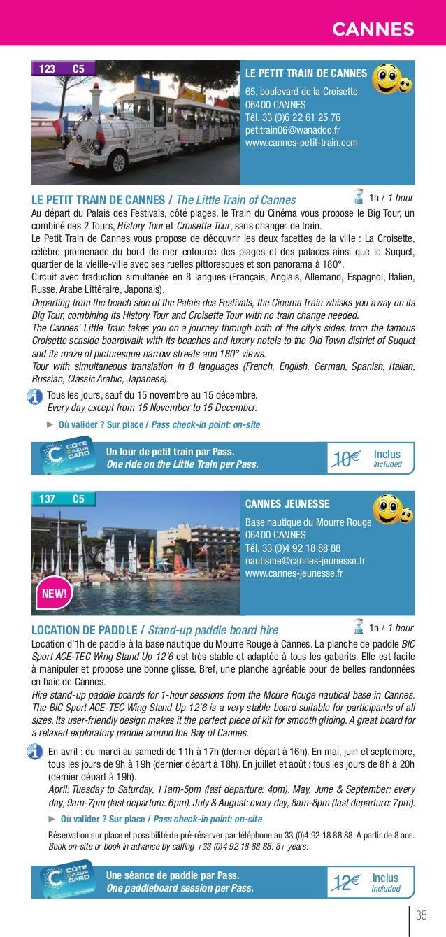 Carrelage Versace Cagnes Sur Mer guide côte d'azur card 2016