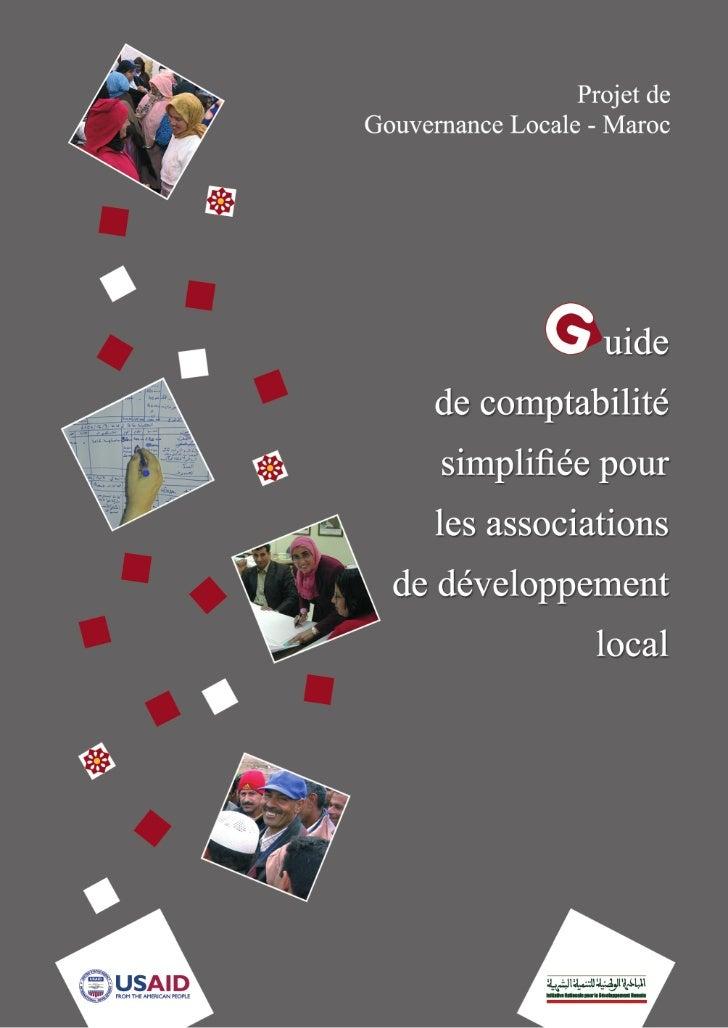 «Ce guide a été élaboré dans le cadre du Projet de Gouvernance Locale (PGL), contratnuméro EPP-I-00-04-00037-00, Ordre de ...