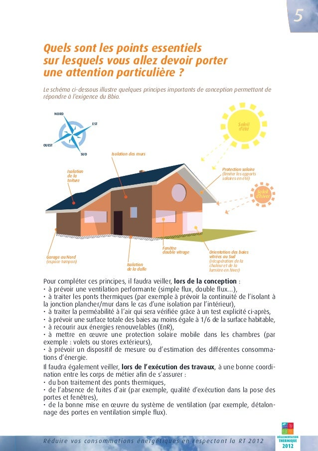 Guide construction d 39 une maison individuelle ademe for Guide construction maison individuelle