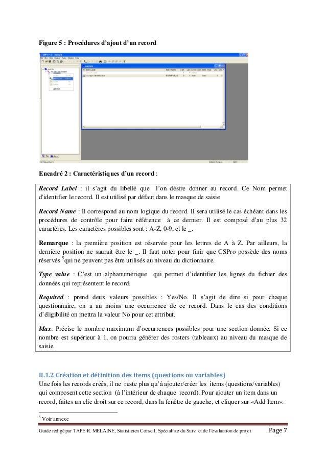 CSPRO 7.0 GRATUIT TÉLÉCHARGER