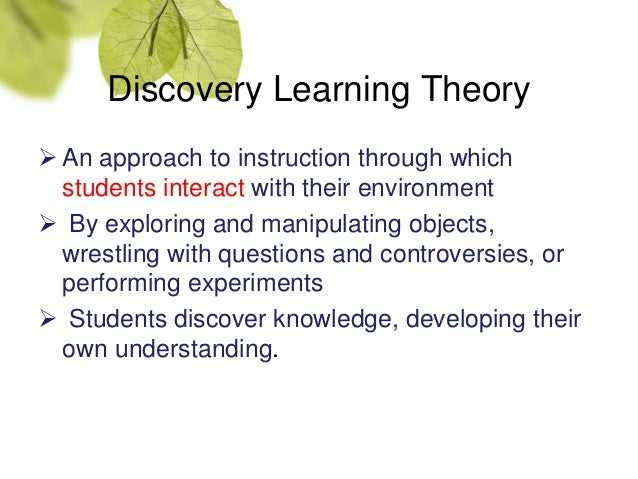 discovery and hypothesis based science approach essay Science scientific method - the scientific method essay on the scientific method - the scientific method is the standardized procedure that scientists are supposed to follow when conducting experiments, in order to try to construct a reliable, consistent, and non-arbitrary representation of our surroundings.