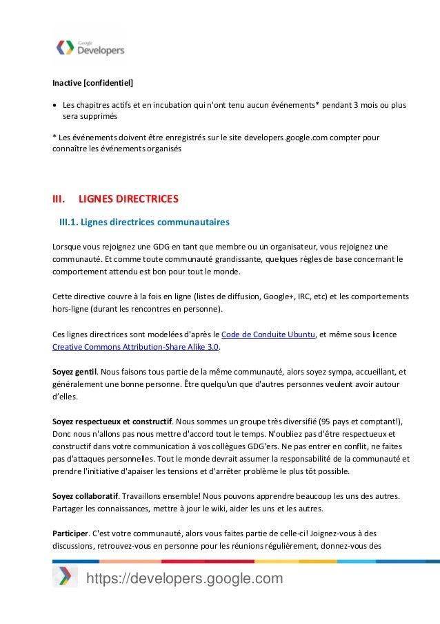 Guide de demarrage de creation d un gdg Slide 3