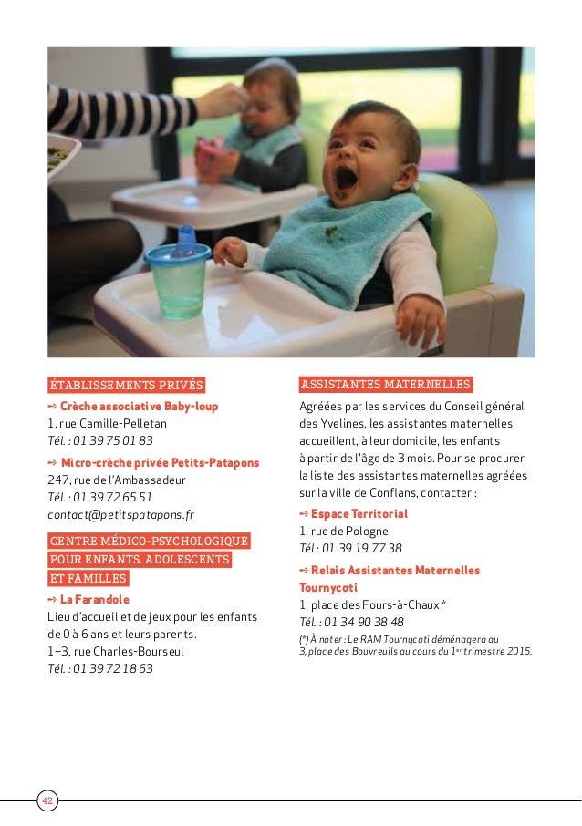 Relais Assistante Maternelle La Ville Du Bois