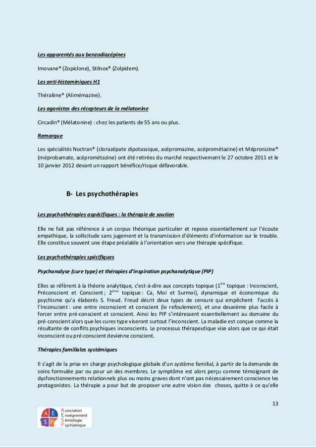 Guide de l'externe AESP