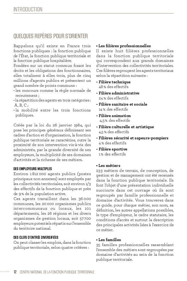 Guide des m tiers territoriaux d 2014 - Grille indiciaire des techniciens territoriaux ...