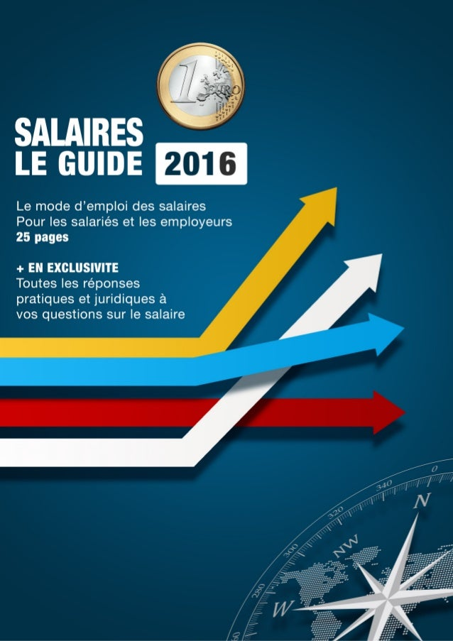 Salaires : le Guide 2015 . Tous droits réservés par QAPA SA