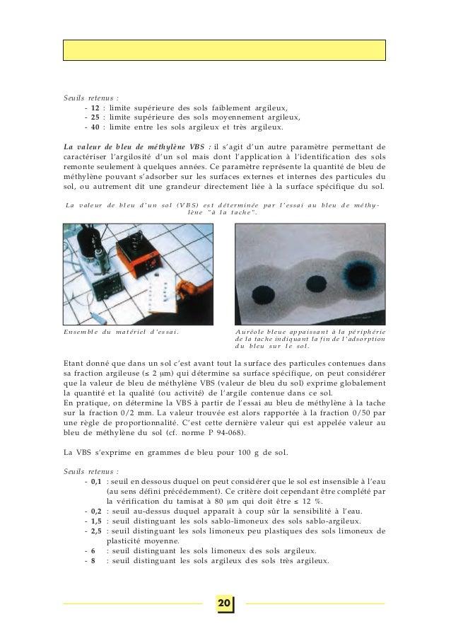 guide des terrassements routiers pdf