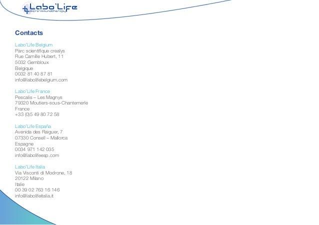 Guide des usages et des styles sur le web et les médias sociaux Slide 3