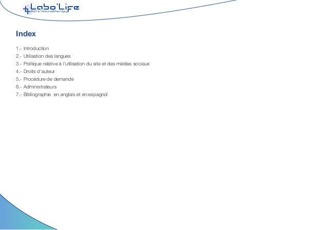 Chapitre 1 - Introduction Chapitre 1 - Introduction 1.- Le guide L'utilisation des réseaux sociaux entraîne des changement...