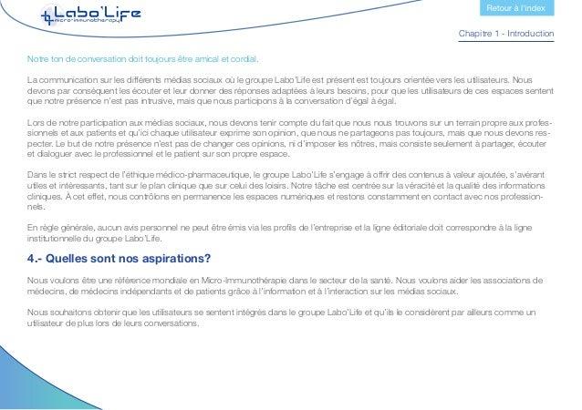 Chapitre 1 - Introduction Définitions du laboratoire Labo'Life Définition courte Laboratoire pharmaceutique spécialisé en ...