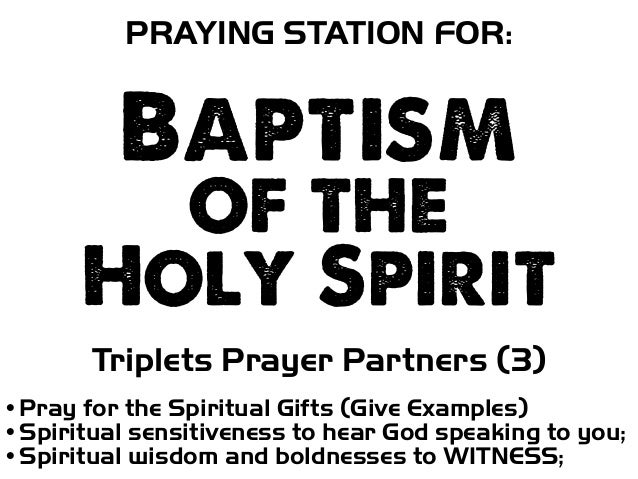 Guided Prayer Circuit