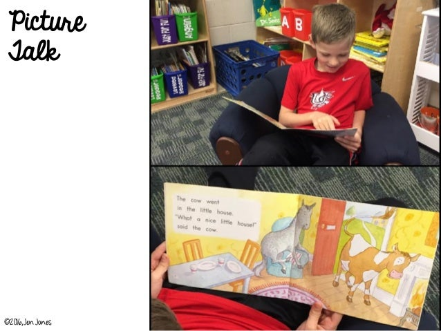 Guided Reading: Making the Most of It